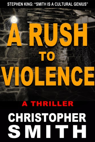 Free Kindle Book : A Rush to Violence (Book Five in the Fifth Avenue Series)