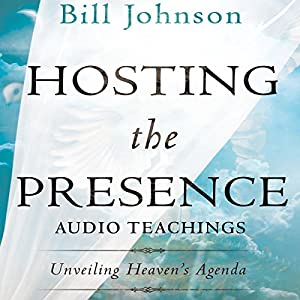 Hosting the Presence Curriculum Kit Audiobook