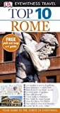 Reid Bramblett DK Eyewitness Top 10 Travel Guide: Rome