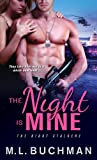 Night Is Mine (The Night Stalkers)