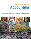 img - for Principles of Accounting w/Annual Report book / textbook / text book