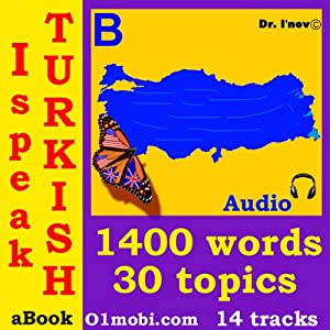 I Speak Turkish (with Mozart) - Basic Volume | [Dr. I'nov]