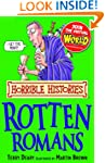 Horrible Histories: Rotten Romans