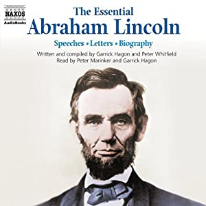 The Essential Abraham Lincoln Audiobook