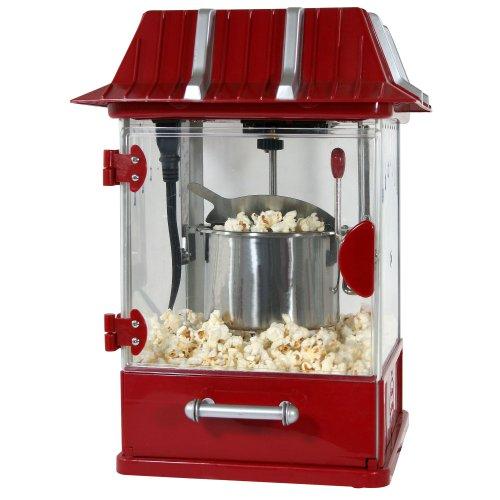Amerihome QTPOP Table Top Popcorn Maker