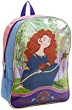 Disney Brave Girls 16 Inch School Backpack