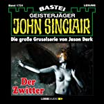 Der Zwitter (John Sinclair 1731)   Jason Dark