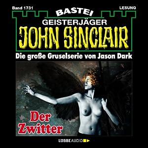 Der Zwitter (John Sinclair 1731) Hörbuch