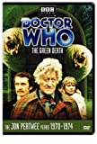 Doctor Who: The Green Death (Story 69)