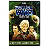 Doctor Who: The Green Death (Story 69) ~ Jon Pertwee