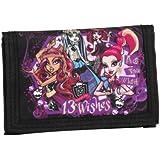 Monster High Geldbörse Münzenfach Geldbeutel NEfera Draculaura 2015