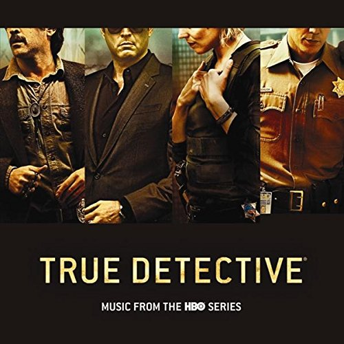 Ost: True Detective