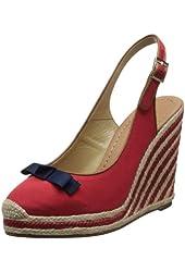 kate spade new york Women's Sweetie Espadrille Sandal