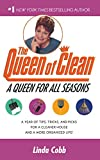 A Queen for All Seasons: A Year of Tips, Tricks, and Picks for a Cleaner House and a More Organized Life! (0743428315) by Cobb, Linda