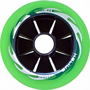 Ceramic Hop-up Kit for Razor Pro XX & Pro XXX - Replacement Speed Wheels &... by Trurev
