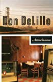 Image of Americana (Contemporary American fiction)