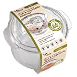Eco-Chef Rice and Veg Steamer