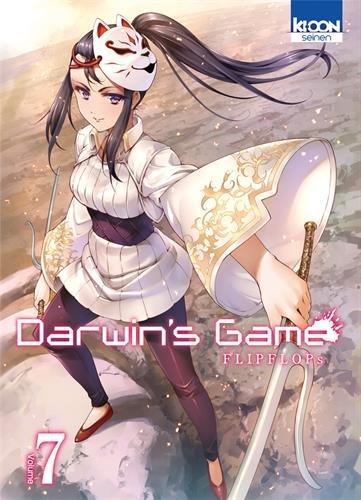 Darwin's Game T07
