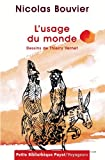 L'usage du monde (French Edition) (222889401X) by Bouvier, Nicolas
