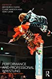 img - for Performance and Pro Wrestling book / textbook / text book
