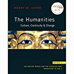VangoNotes for The Humanities: Culture, Continuity and Change: Book 1 | Henry M. Sayre