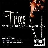 echange, troc Trae - Same Thing Different Day Set 1