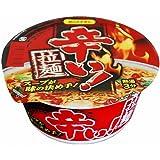 スナオシ カップ 辛い! 拉麺 79.4g×12個