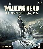 Amazon.co.jpウォーキング・デッド コンパクト DVD-BOX シーズン5
