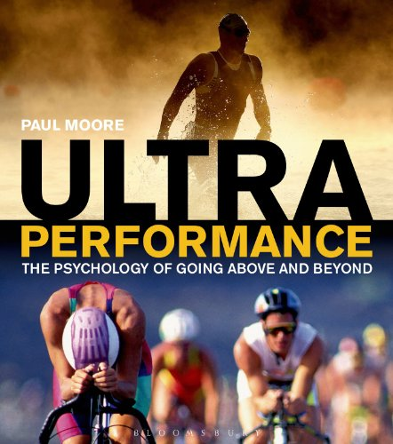Ultra-Performance: Die Psychologie der Ausdauersport