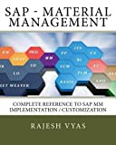 img - for SAP MM (Material Management): Complete Reference to Implementation / Customization book / textbook / text book
