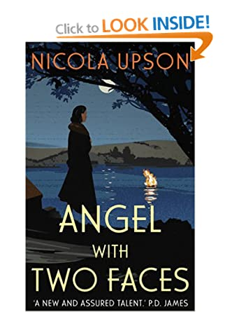 Angel with Two Faces (Josephine Tey Mystery 2 - Nicci French