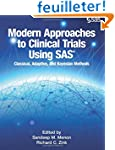 Modern Approaches to Clinical Trials...