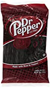 Dr Pepper Flavoured Licorice Candy Tw…