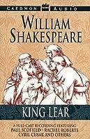 King Lear (Unabridged)  von William Shakespeare Gesprochen von: Paul Scofield, Rachel Roberts, Cyryl Cusak, full cast