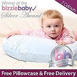 Almohadas Embarazo. Net Exclusive - Fairybeads, Almohada Lactancia (Funda Para Almohada Suave Gratis)