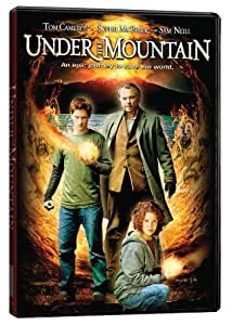 Under the Mountain (Sous-titres français)