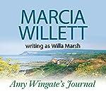 Amy Wingate's Journal | Marcia Willett