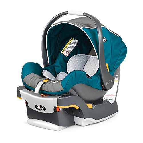 Review Chicco Keyfit 30 Infant Car Seat and Base, Polaris