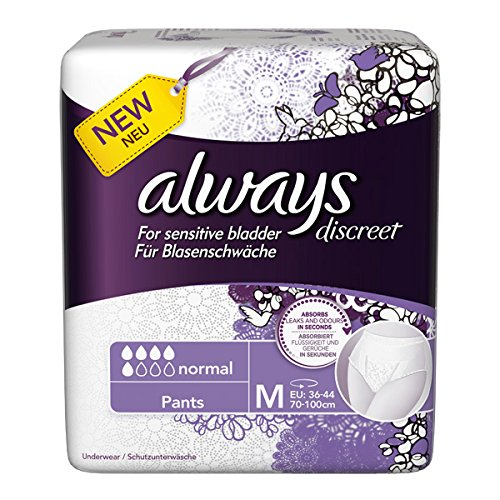 always-discreet-medium-incontinence-pants-pack-of-12