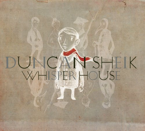 Duncan Sheik - Whisper House - Zortam Music