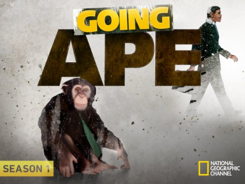 Going Ape  Season 1