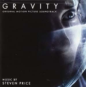 Gravity (Score) - O.S.T.