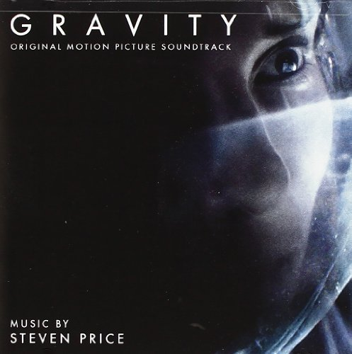 Steven Price-Gravity-OST-CD-FLAC-2013-DeVOiD Download