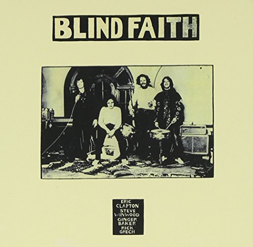 Blind Faith - Blind Faith [Deluxe Edition] (1 of 2) - Zortam Music