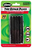 Slime 1031-A Tire Repair Strings 30 Pack