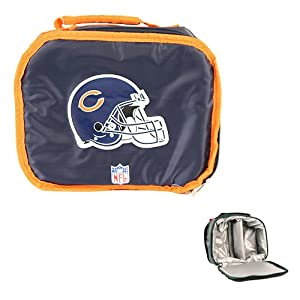 Chicago Bears Lunch Bag