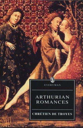 Arthurian Romances (Everyman's Library (Paper))