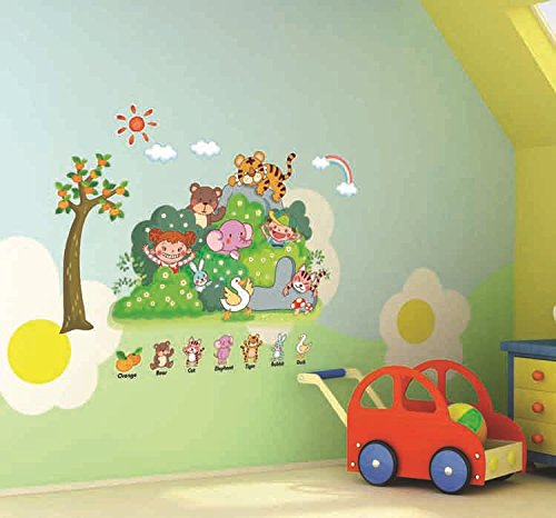 Sports Theme Kids Room front-1057499