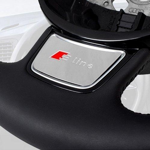 new-design-steering-wheel-decoration-sline-covers-fit-audi-a4-b8-a1-a3-a4l-a5-a6-c7-q3-stainless-ste