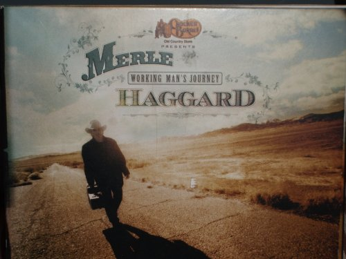 MERLE HAGGARD - Working Man
